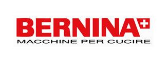 Vendita macchine per cucire professionali Bernina in Umbria