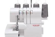 SINGER TAGLIA E CUCI 14 SH 654